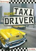 Super Taxi Driver Windows Front Cover