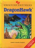 DragonHawk Commodore 64 Front Cover