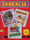 Edukacja DOS Front Cover