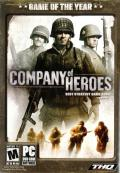 Company of Heroes (Game of the Year) Windows Front Cover