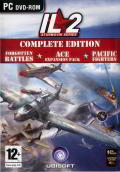 IL-2 Sturmovik Series: Complete Edition Windows Front Cover