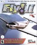 Fly! II Macintosh Front Cover