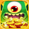 Super Monsters Ate My Condo! Android Front Cover