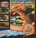 R-Type Amiga Front Cover