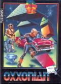 Oxxonian Atari ST Front Cover