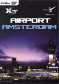 Airport Amsterdam Linux Front Cover