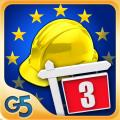 Build-a-lot 3: Passport to Europe Android Front Cover