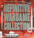The Definitive Wargame Collection DOS Front Cover
