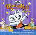 Blinky Bill and the Magician Windows Front Cover
