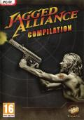 Jagged Alliance Compilation Windows Front Cover