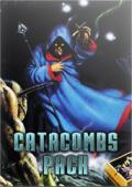 Catacombs Pack Macintosh Front Cover