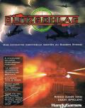 Blitzschlag Windows Front Cover