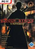 Sudden Strike: Universe Windows Front Cover