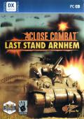 Close Combat: Last Stand Arnhem Windows Front Cover