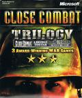 Close Combat Trilogy Windows Front Cover