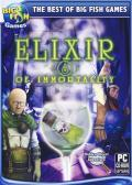 Elixir of Immortality Windows Front Cover