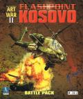 The Operational Art of War II: Flashpoint Kosovo Windows Front Cover