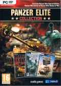 Panzer Elite Collection Windows Front Cover