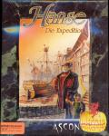 Hanse: Die Expedition Amiga Front Cover