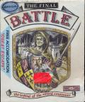 The Final Battle Amiga Front Cover