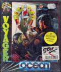 Voyager Amiga Front Cover