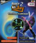 Dance eJay 2: Techno Edition Windows Front Cover
