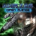 Crusaders of Space: Open Range Windows Front Cover