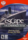Escape the Emerald Star Macintosh Front Cover
