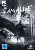 I Am Alive Windows Front Cover