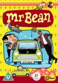 Mr Bean's Wacky World Windows Front Cover