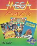 Mega Pack DOS Front Cover