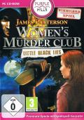 James Patterson: Women's Murder Club - Little Black Lies Windows Front Cover