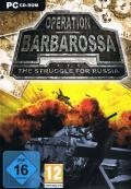 Operation Barbarossa: The Struggle for Russia Windows Front Cover