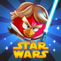 Angry Birds: Star Wars Browser Front Cover