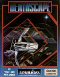 Deathscape Commodore 64 Front Cover