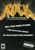 Rock Manager Windows Front Cover