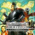Nobunaga's Ambition: Iron Triangle PlayStation 3 Front Cover