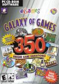 Galaxy of Games 350 Windows Front Cover