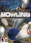 Friday Night 3D Bowling Windows Front Cover