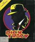 Dick Tracy Amiga Front Cover Outer sleeve