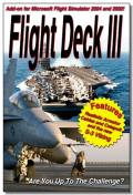 Flight Deck III Windows Front Cover