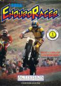 Enduro Racer Commodore 64 Front Cover