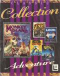 Classic Collection: Adventure DOS Front Cover