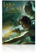 Lara Croft and the Guardian of Light Browser Front Cover