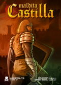 Maldita Castilla Windows Front Cover