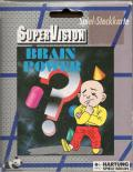 Brain Power Supervision Front Cover