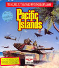 Pacific Islands Amiga Front Cover
