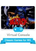 Super Star Wars Wii Front Cover
