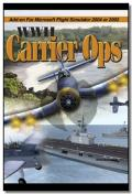 WWII Carrier Ops Windows Front Cover