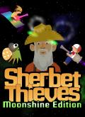 Sherbet Thieves: Moonshine Edition Windows Front Cover